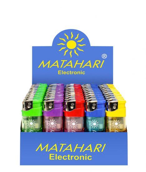 MATAHARI-ELECTRONIC