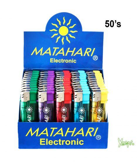 Matahari Electronic Lighter 3400