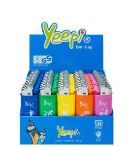 YEEPI-BALL-CAP