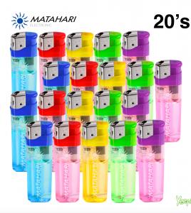1. Matahari Electronic 3400_20s