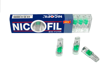 Nicofil 10pcs