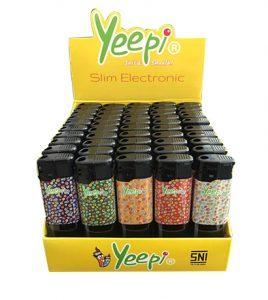 Yeepi Slim Electronic