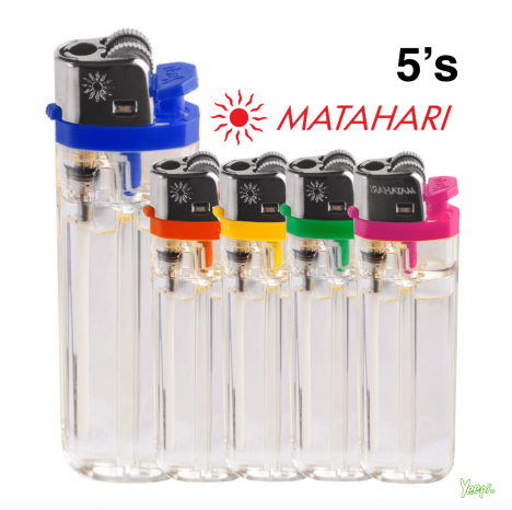 Matahari Flint Lighter 9001_5s