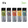 1. Yeepi Slim Electronic Gas Lighter 3301_5s