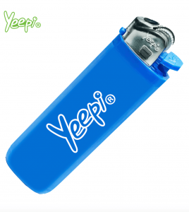 3. Yeepi Ball Cap Lighter 1102_HC Blue