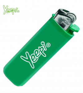 4. Yeepi Ball Cap Lighter 1102_HC Green