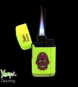 New Yeepi Dazzling_Apple Green